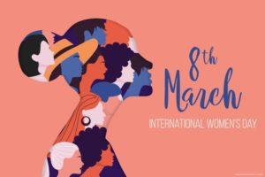 Journée des droits des femmes