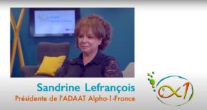 Sandrine Lefrançois